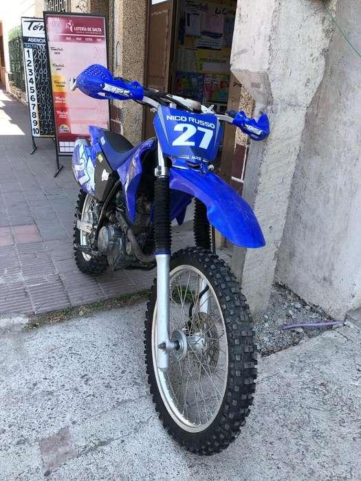 Yamaha Ttr 230
