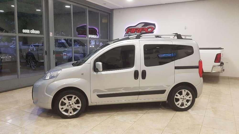 Fiat Qubo 2013 - 105000 km