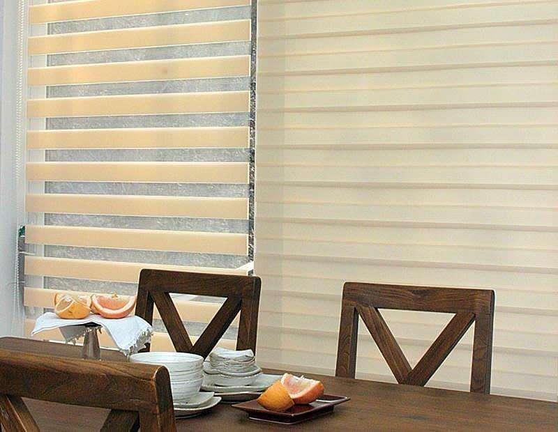 Persiana Sheer Elegance de 80x160