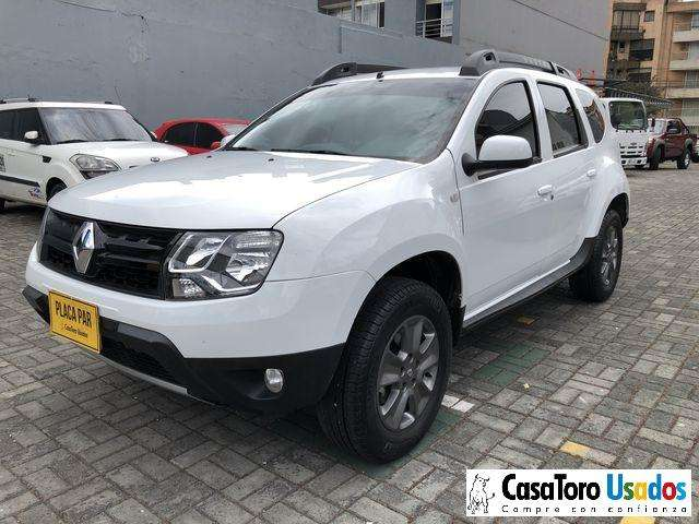 Renault Duster 2019 - 16082 km