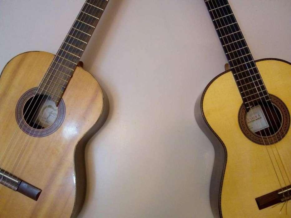Clases Particulares de Guitarra A Dos Profesores, Ituzaingó