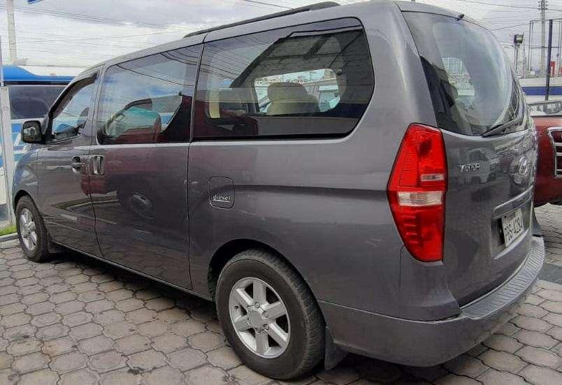 Hyundai H1 2011 - 211000 km