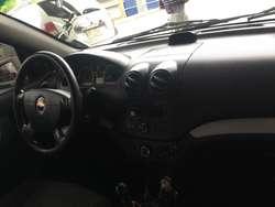 Chevrolet Aveo Emotion Gti Mod 2010