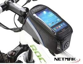 Bolso Porta Celular Modelo Nm-Hc18b