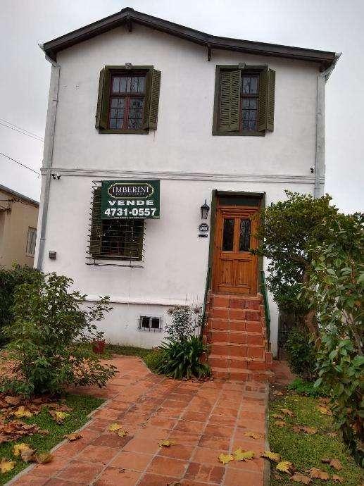 Casa en alquiler en Tigre Centro