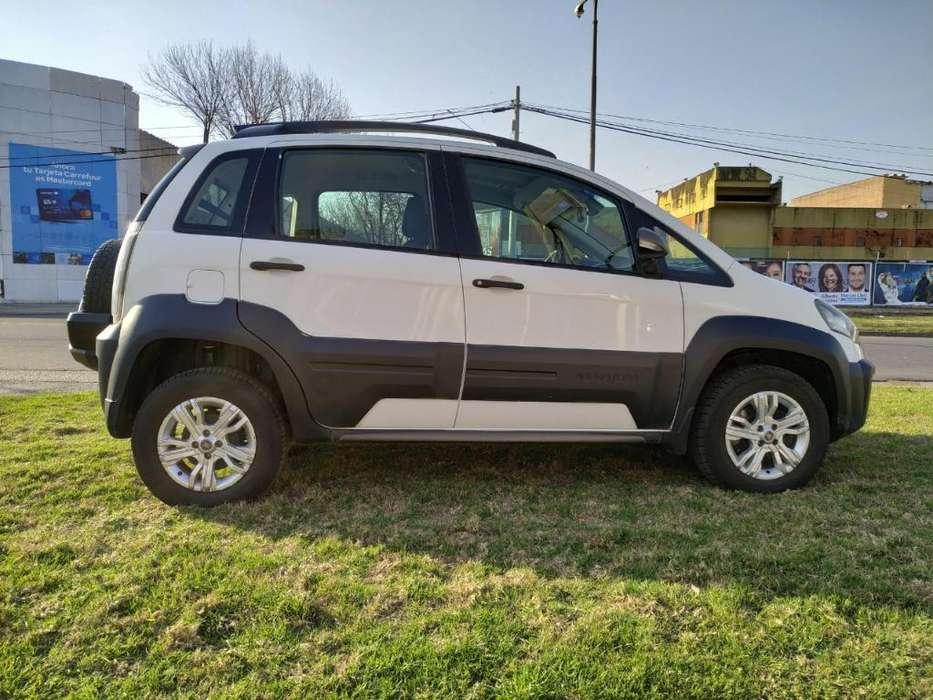Fiat Idea 2011 - 178000 km