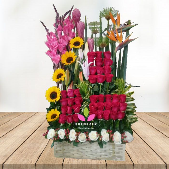 Floristeria En Cali Flores Y Arreglos Florales Para Toda