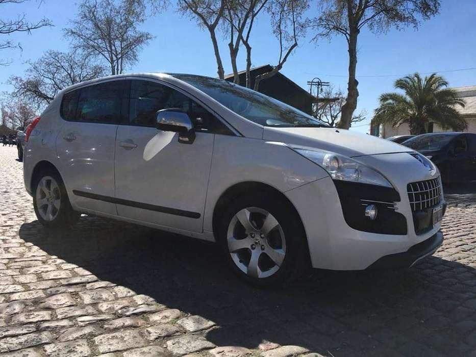 Peugeot 3008 2012 - 84000 km