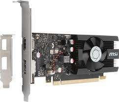 1030 msi oc GDR5 2 GB