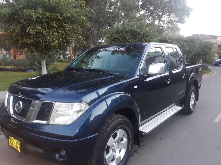 Nissan Navara  2013 - 71000 km