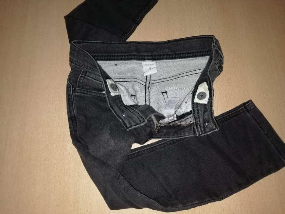 Pantalon de Cheeky Talle 4