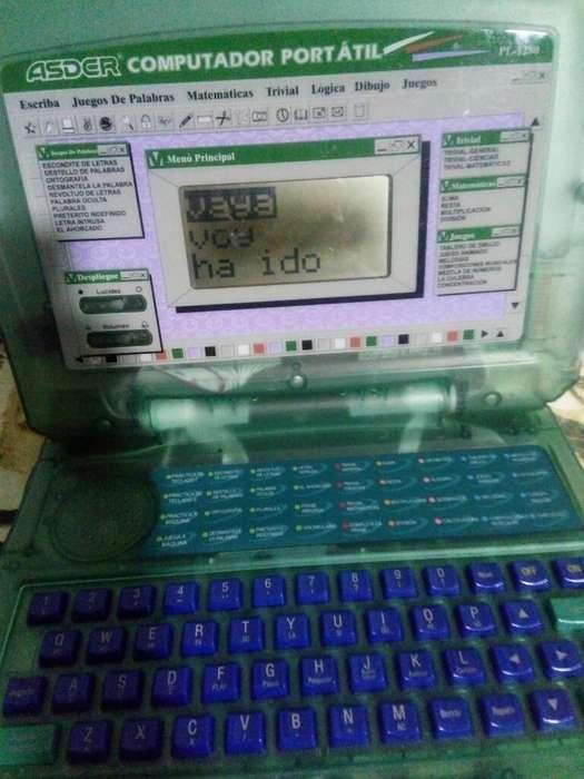 Computadora Didáctica
