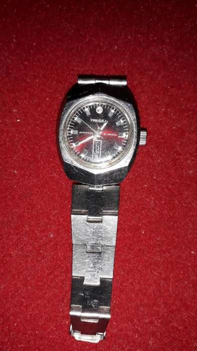 678b437ee60f Reloj tressa  Relojes - Joyas - Accesorios en Argentina