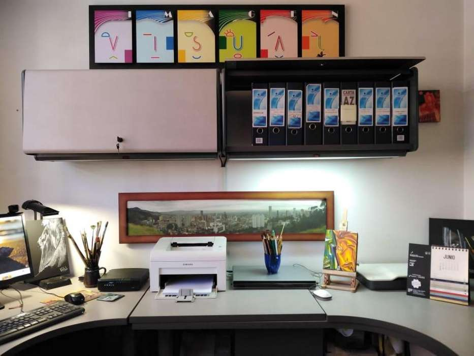 Módulo para Oficina