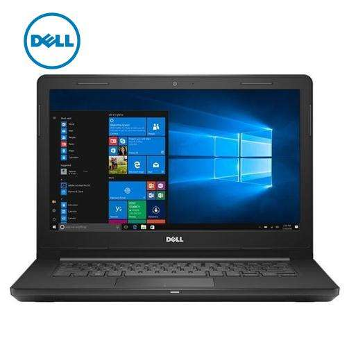 Laptop Dell Inspiron 3467 Core i37020U 4GB/1TB