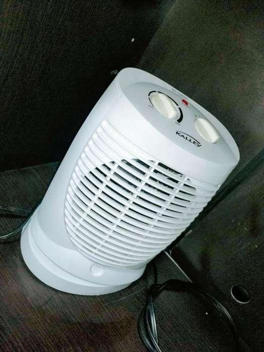 Calentador de Ambiente