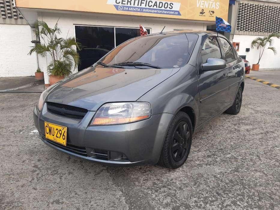 Chevrolet Aveo 2010 - 124900 km