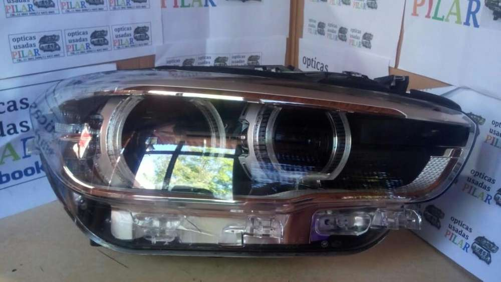 Optica <strong>bmw</strong> Serie 1 17/19 Led