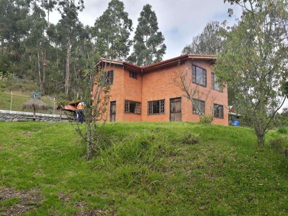 CHALLUABMABA ALTO, CASA CON 5288 MT
