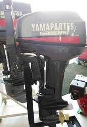 MOTORES FUERA DE BORDA YAMAPARTES 40,PATA LARGA 8.500.000