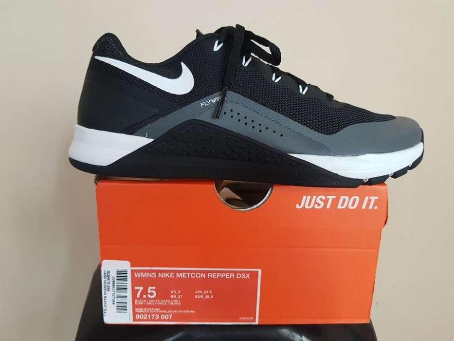 Zapatillas Nike Metcon