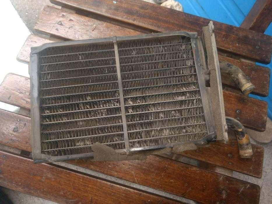 Radiador de Calefaccion de Fiat Uno Duna