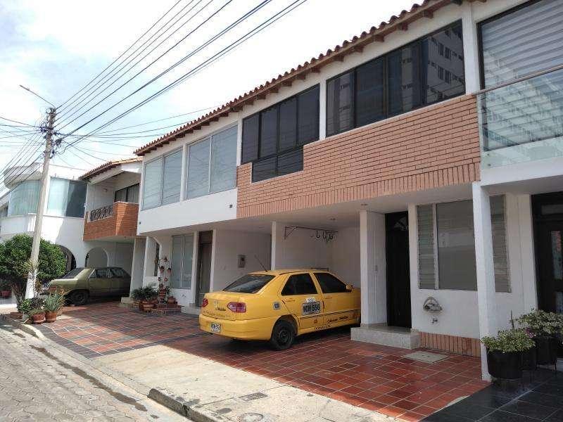 Casa En Arriendo En Cúcuta Av. Libertadores Cod. ABTON22162