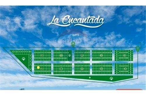 Venta de lote en Plottier barrio La Encantada