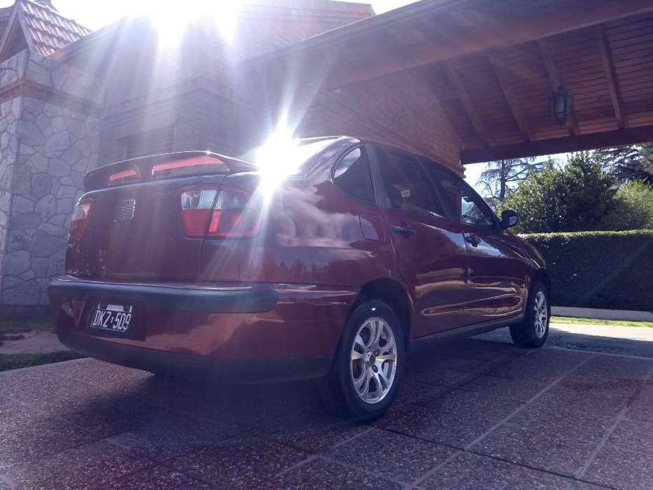 Seat Cordoba  2000 - 161800 km