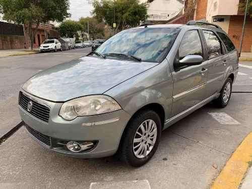 Fiat Palio 2009 - 108000 km