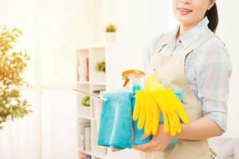 Realizó Limpieza de Casas por Hora