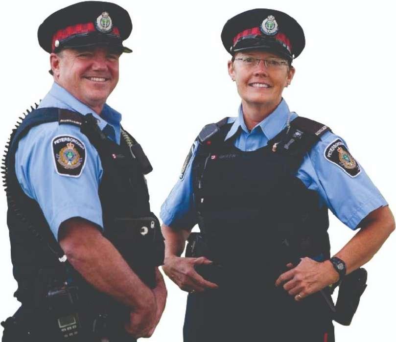 Guardas de Seguridad