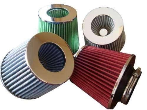 filtro de aire deportivo para autos