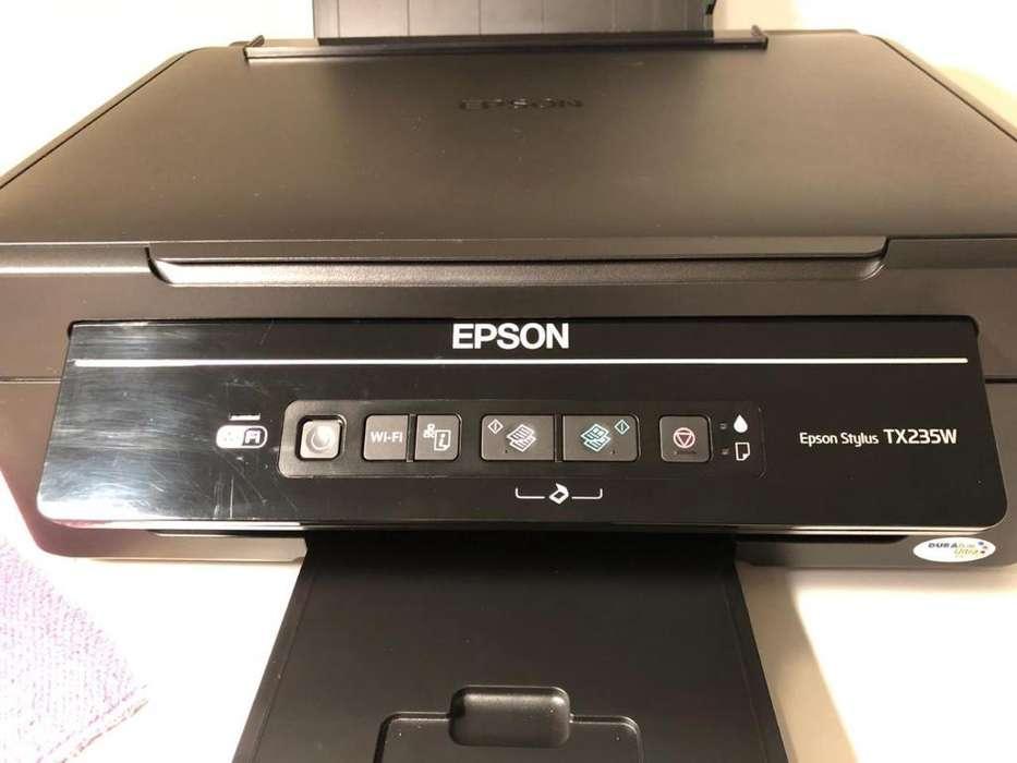 <strong>impresora</strong> Epson