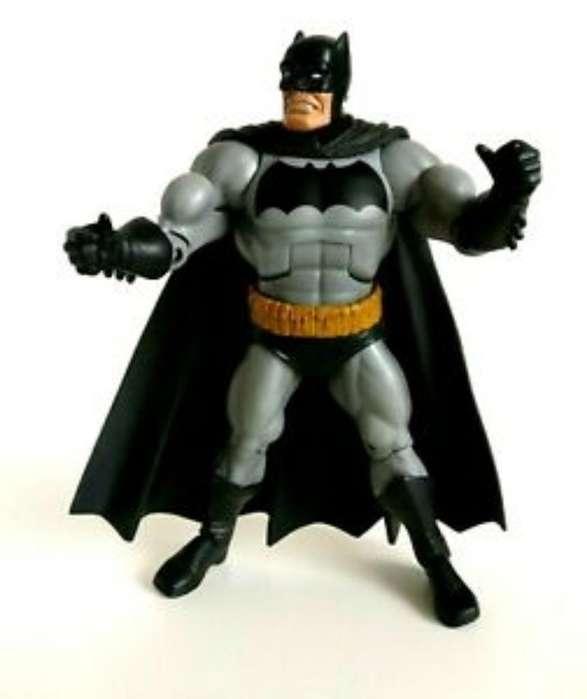 Figura Batman Dark Knight Returns