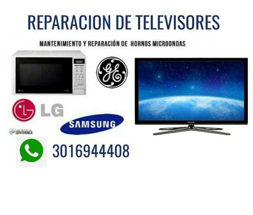 Tecnico de Televisores