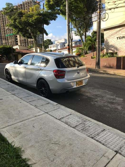 <strong>bmw</strong> Série 1 2012 - 57000 km