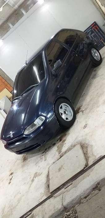 Fiat Palio 1998 - 160000 km