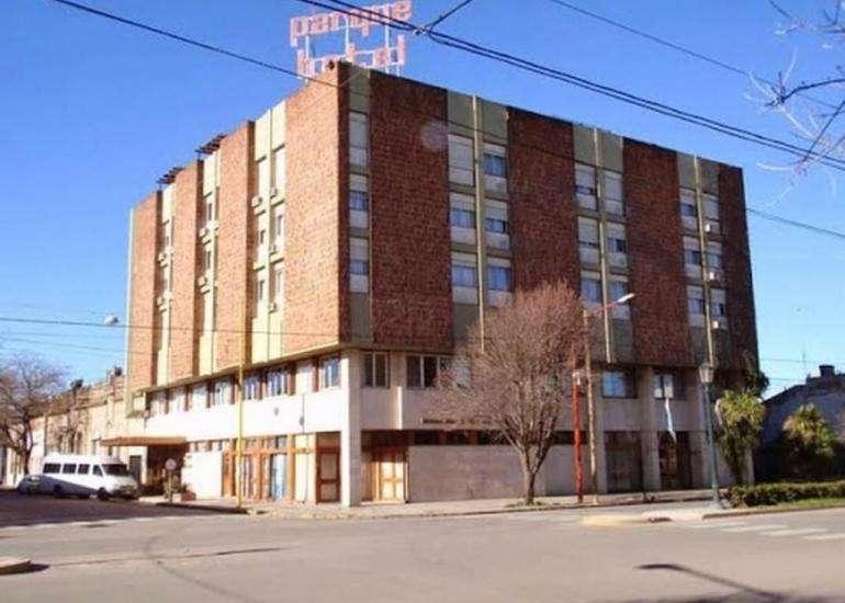 OPORTUNIDAD REAL DE VENTA - HOTEL EN ZONA COMERCIAL CON 68 HABITACIONES