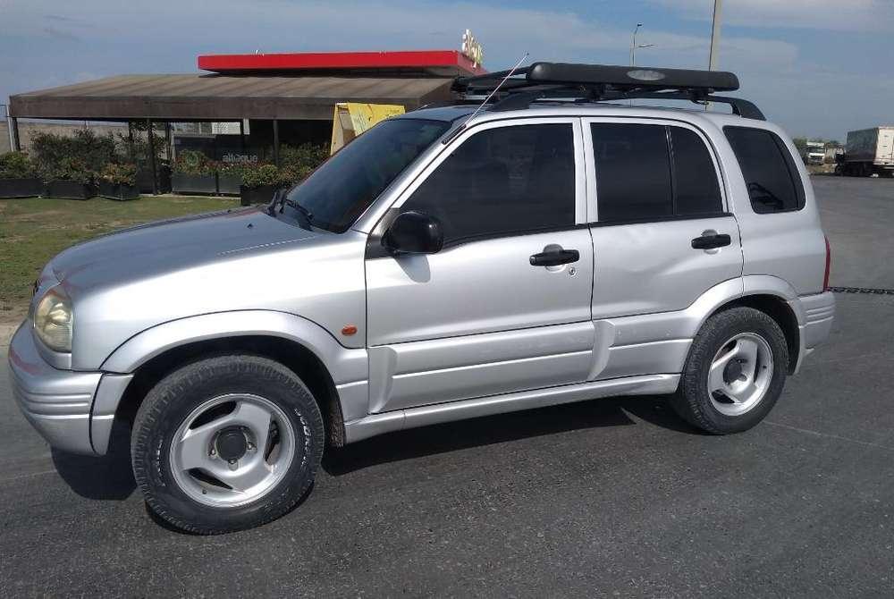 Chevrolet Grand Vitara 2000 - 168000 km