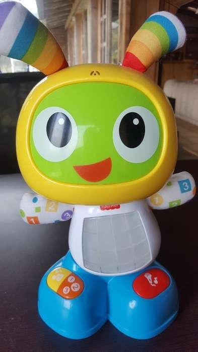 Bi Bot Robot para Bebes