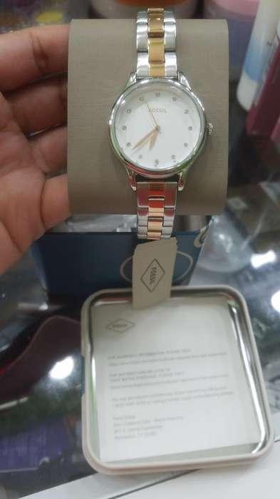 Reloj de Dama Marca Fossil