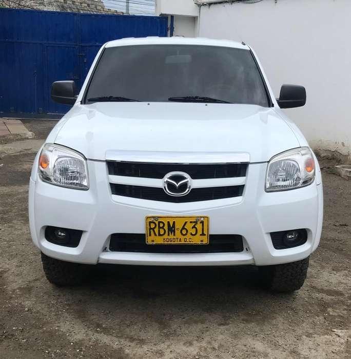 Mazda BT-50 2011 - 130000 km