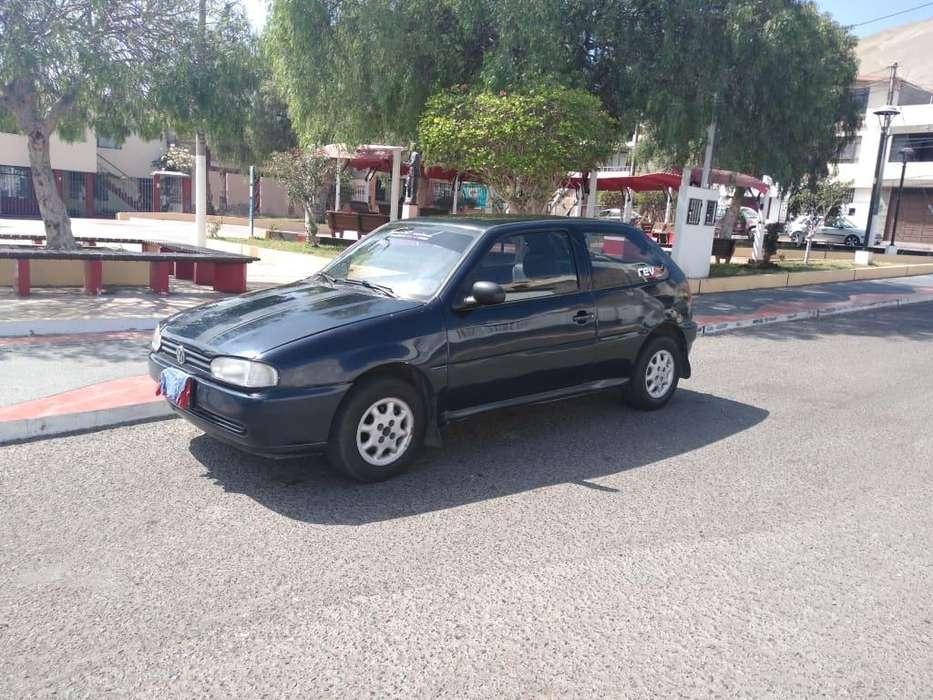 Volkswagen Gol 1995 - 200000 km