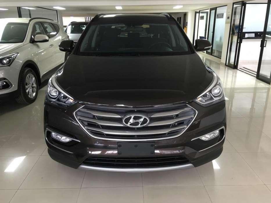 Hyundai Santa Fe 2017 - 0 km