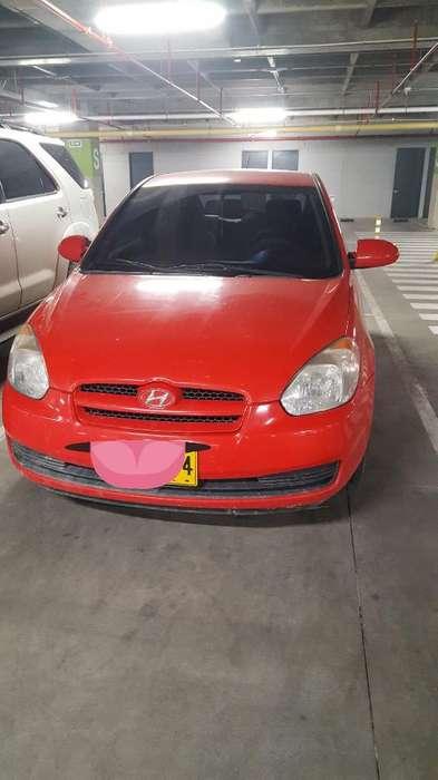 Hyundai Accent 2009 - 124100 km