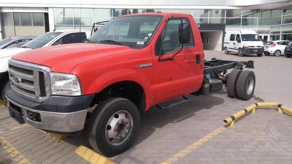 Vendo Ford-4000 - 0km 4x2