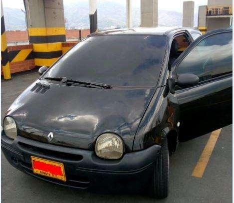 Renault Twingo 2010 - 110000 km