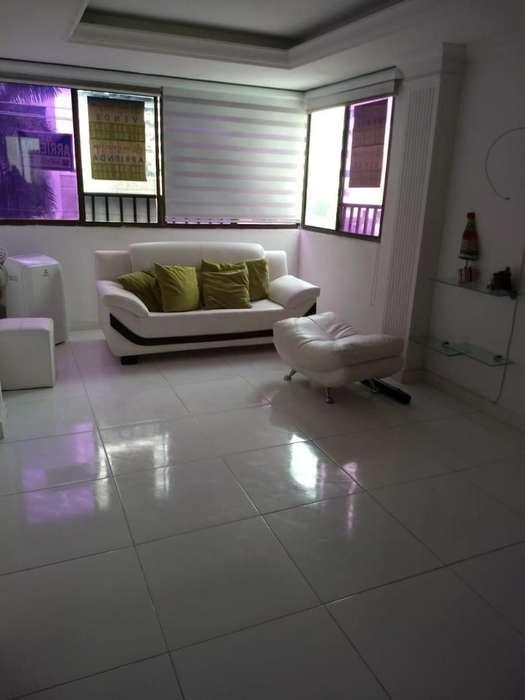 SE ARRIENDA <strong>apartamento</strong>, BOCAGRANDE- CARTAGENA - wasi_619512