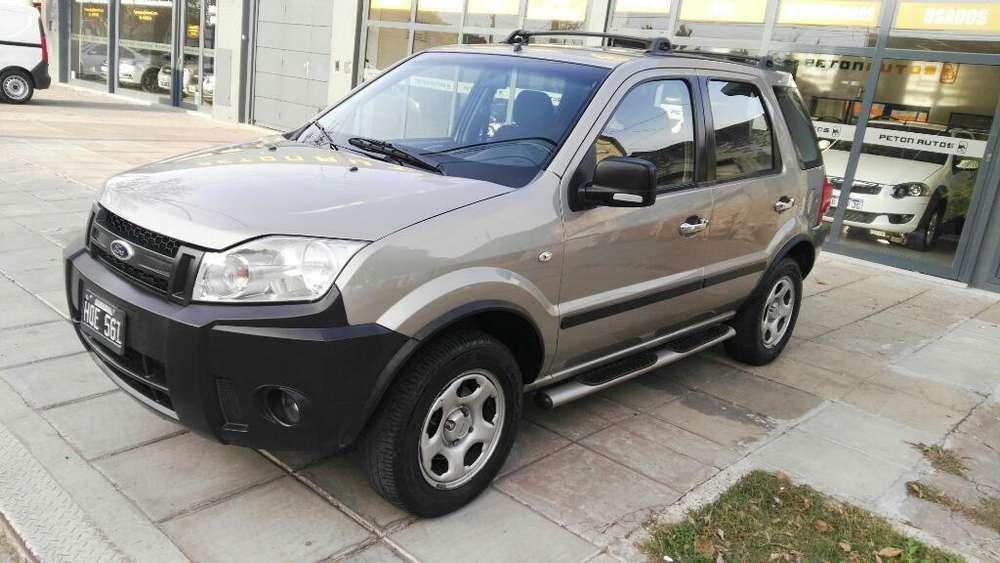 Ford Ecosport 2008 - 105000 km